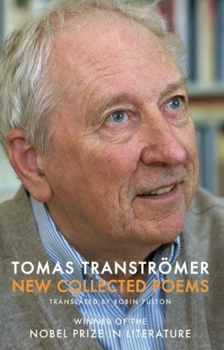 Puisi Tomas Tranströmer