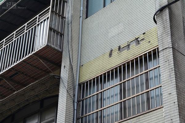 外牆磁磚檢查修繕飛鼠工程: 舊樓未定檢開罰 危安最高罰10萬(飛鼠工程新聞點評)