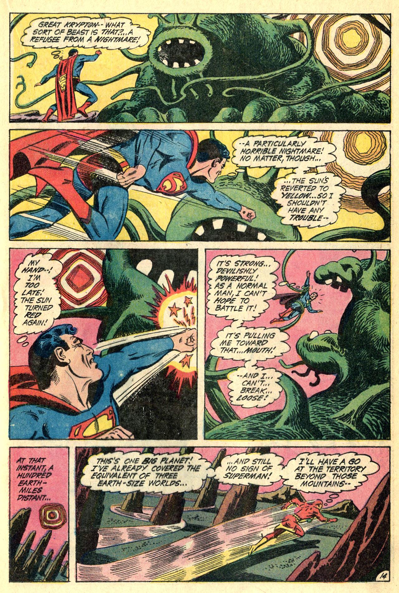 Read online World's Finest Comics comic -  Issue #198 - 18