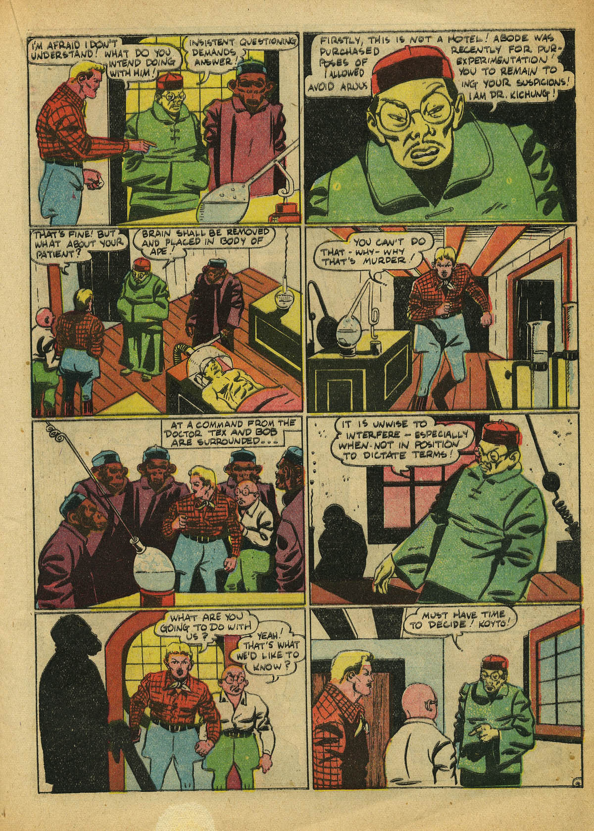 Action Comics (1938) 8 Page 38