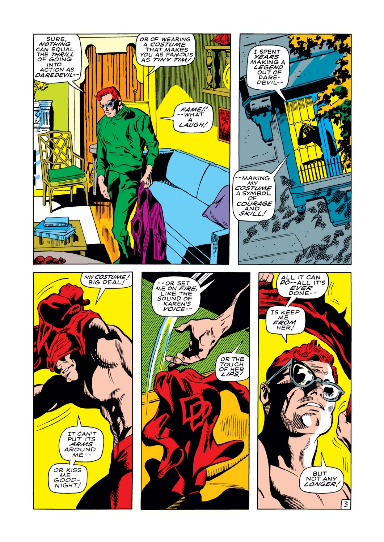 Daredevil (1964) 49 Page 3