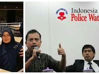 Pengamat Kepolisian (IPW) Sarankan Polisi Minta Ampun ke Habib, Kasusnya Super Aneh & Kriminalisasi
