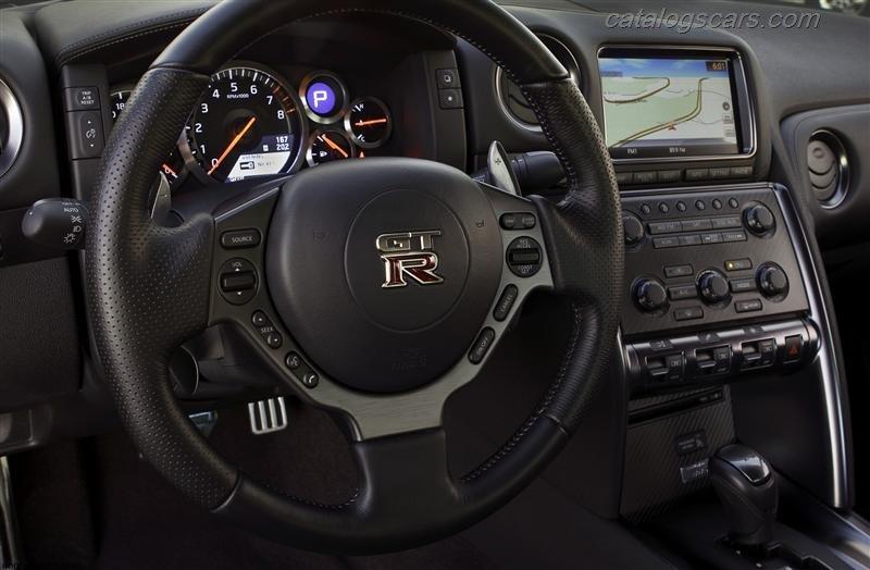 صور سيارة نيسان GTR 2014 - اجمل خلفيات صور عربية نيسان GTR 2014 - Nissan GTR Photos Nissan-GT_R_2012_800x600_wallpaper_37.jpg