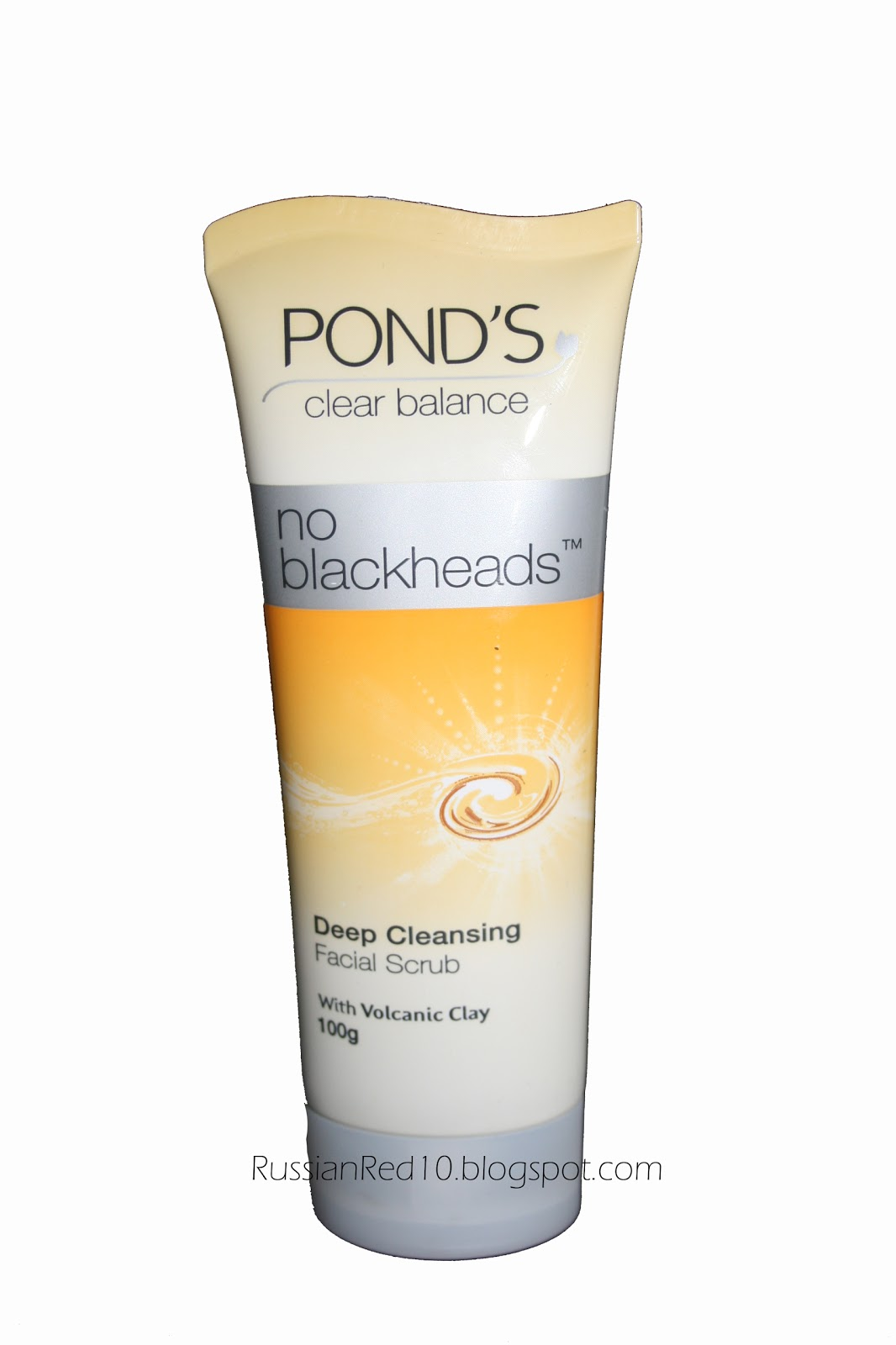Ponds facial products