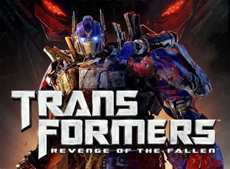 Transformers Revenge Of The Fallen [Full] [Español] [MEGA]