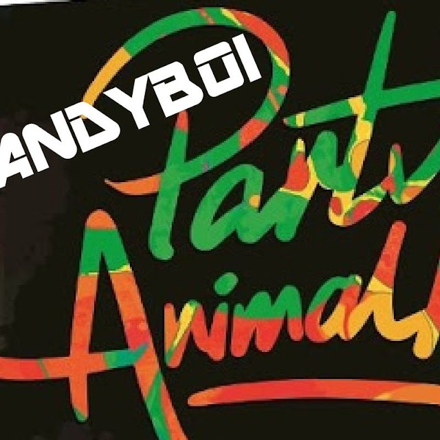 Andyboi - Party Animal