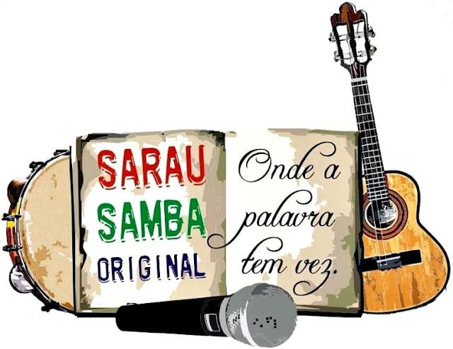 """Rock nacional dos anos 80 com grupo Ôncalo e """"Sarau Samba Original"""" são atrações do fim de semana no Sesc Registro-SP"""