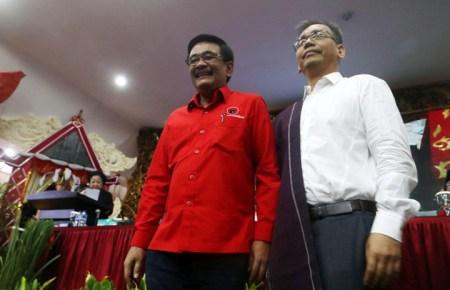 Relawan Arus Bawah Jokowi (ABJ) Dukung Djarot-Sihar Pilgub Sumut 2018