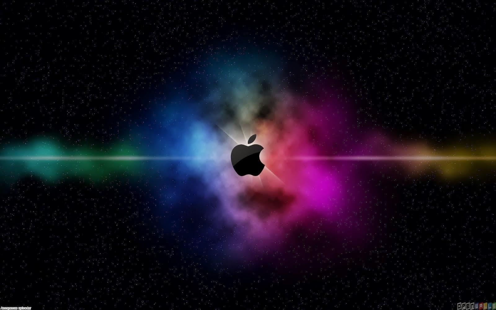 Apple Space Wallpaper | Space Wallpaper