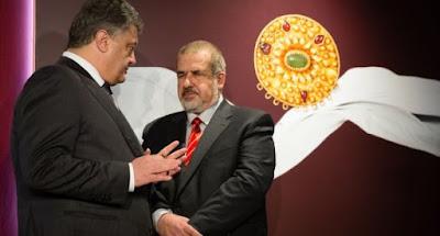 Меджліс підтримав Порошенка на президентських виборах