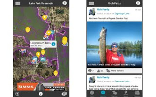 2. Fishidy (Android, iOS: Gratis)