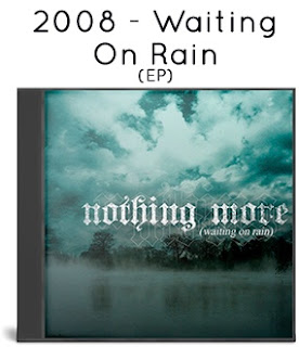 2008 - Waiting On Rain [EP]