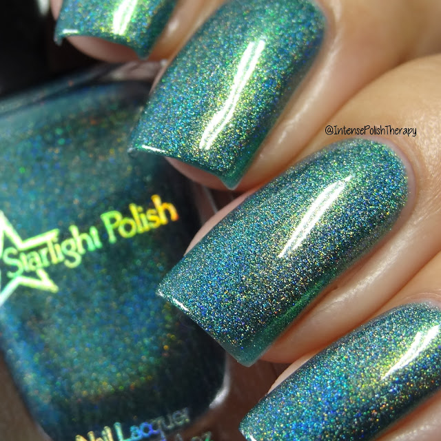 Starlight Polish Dragons Breath