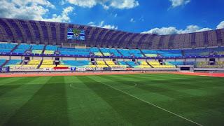 Nama Stadion Terkenal dan Terbaik yang Ada di Indonesia GBLA