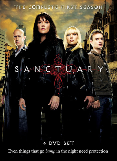 Sanctuary (2008–2012) ταινιες online seires oipeirates greek subs