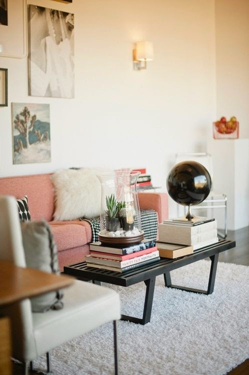 Eye For Design Decorating With Rose Gold