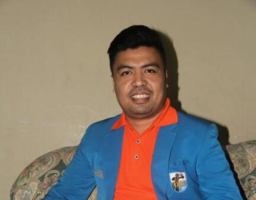 Ekslusive Bersama Ketua Panitia Musda, DPD KNPI Selayar 2018