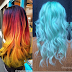 Unique and amazing hair colors by Rochelle Fairchild, Seattle, USA!