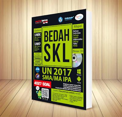 Buku Bedah Skl Un Sma Ma 2017 Pakgurufisika