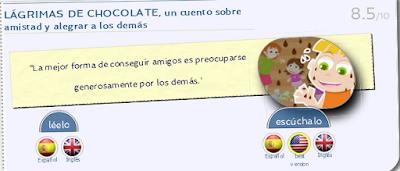 http://cuentosparadormir.com/infantiles/cuento/chocolate-y-felicidad