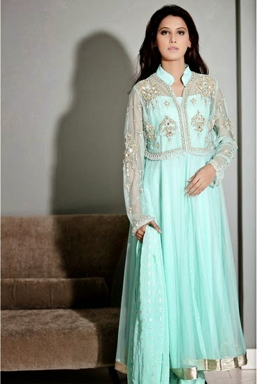 Ready to Wear Eid Collection By Maria.B