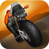 Highway Rider Motorcycle Racer v2.0.1 Apk