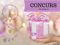Concurs B&B Collection - Castiga o bratara Coco88