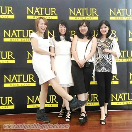 Natur Bloggers gathering event report #Kuatdariakar