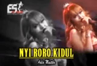 Lirik Lagu Nyi Roro Kidul - Aulia Mustika