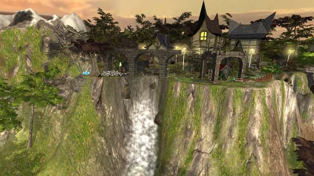 Legends Of Iona RPG PC Full