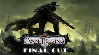 Cheat The Incredible Adventures of Van Helsing: Final Cut (Steam) v3.1 Multi Hack