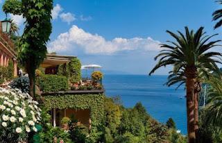 3. Belmond Hotel Splendido, Portofino