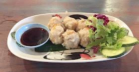 Thaikhun dumpling starter