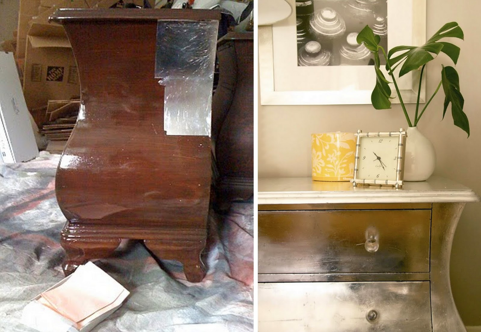 The Superior Interiors Blog Making Your Own Diy Silver