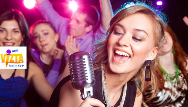 Harga Room Karaoke Inul Vizta Family KTV Sarinah Thamrin