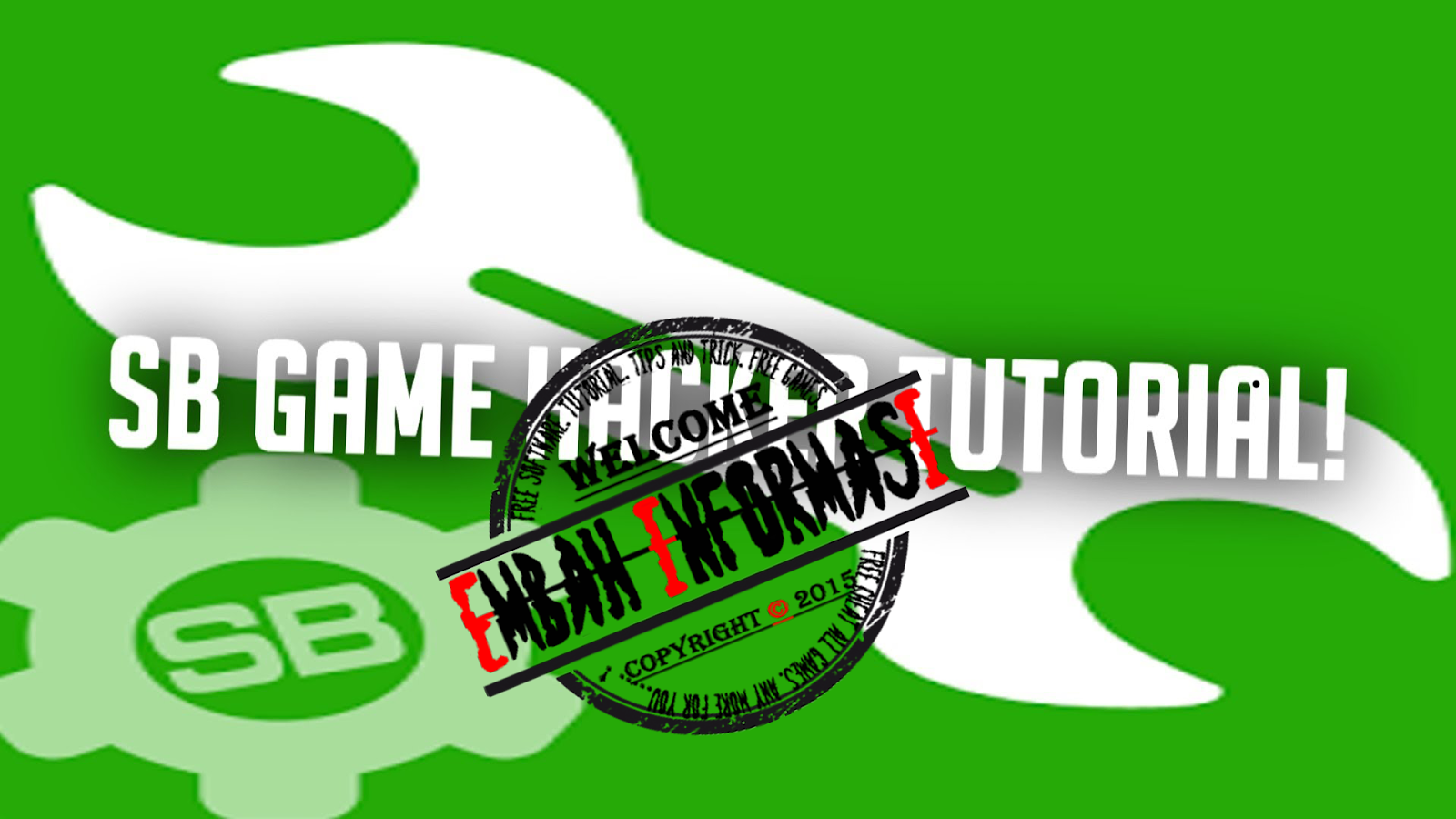 Cara Download Sb Game Hacker Coc