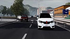 Renault Symbol 1.5 Dci car mod v 2
