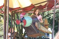 Parque de atracciones en la Finca Munoa