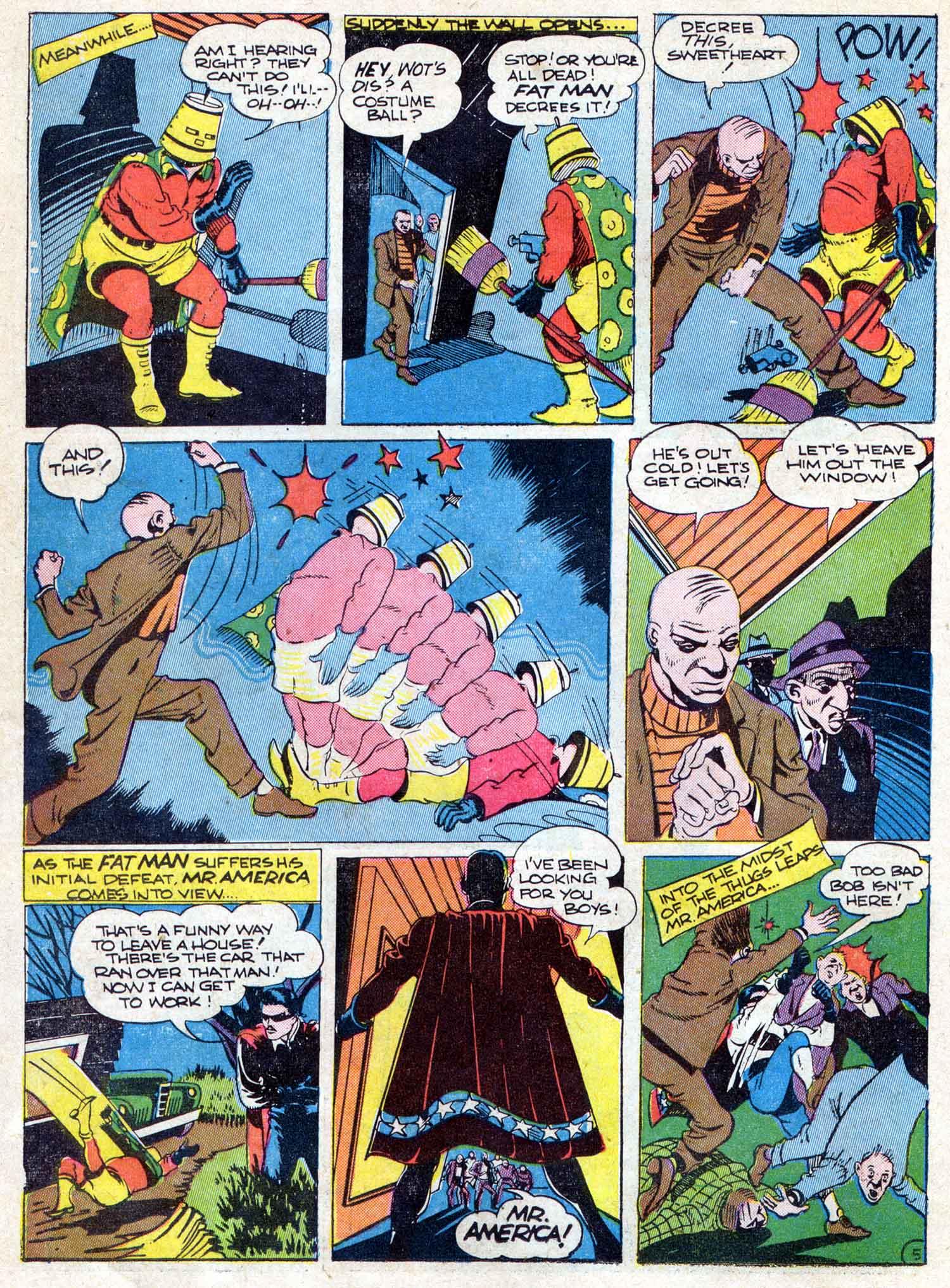 Action Comics (1938) 42 Page 36