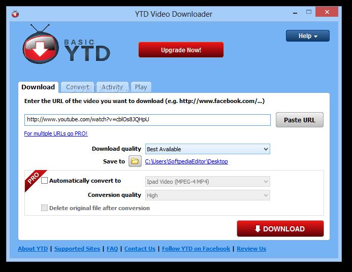 best ytd downloader