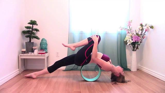 Yoga sẽ giúp Bạn yêu thương bản thân mình hơn