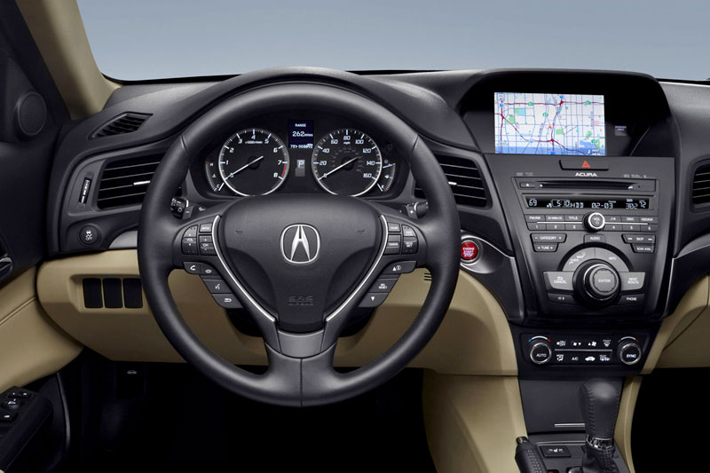 Top Gear: 2013 Acura ILX