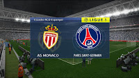 Scoreboard Ligue 1 - 2016-17 Pes 2013