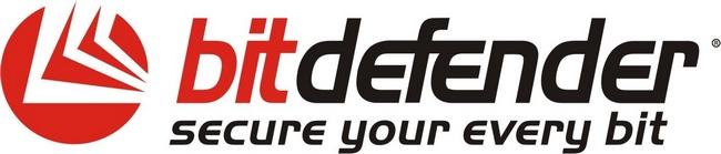 Logo Bitdefender Antivirus