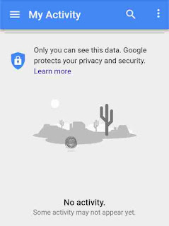 Google account activity check or delete kaise kare 8