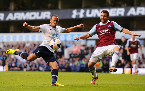 Tottenham Hotspur vs West Ham United