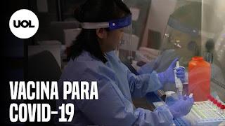 Vacina obrigatória para o coronavírus – Bolsonaro na ONU