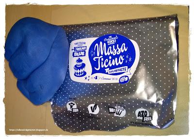 Massa Ticino Sailing Blue