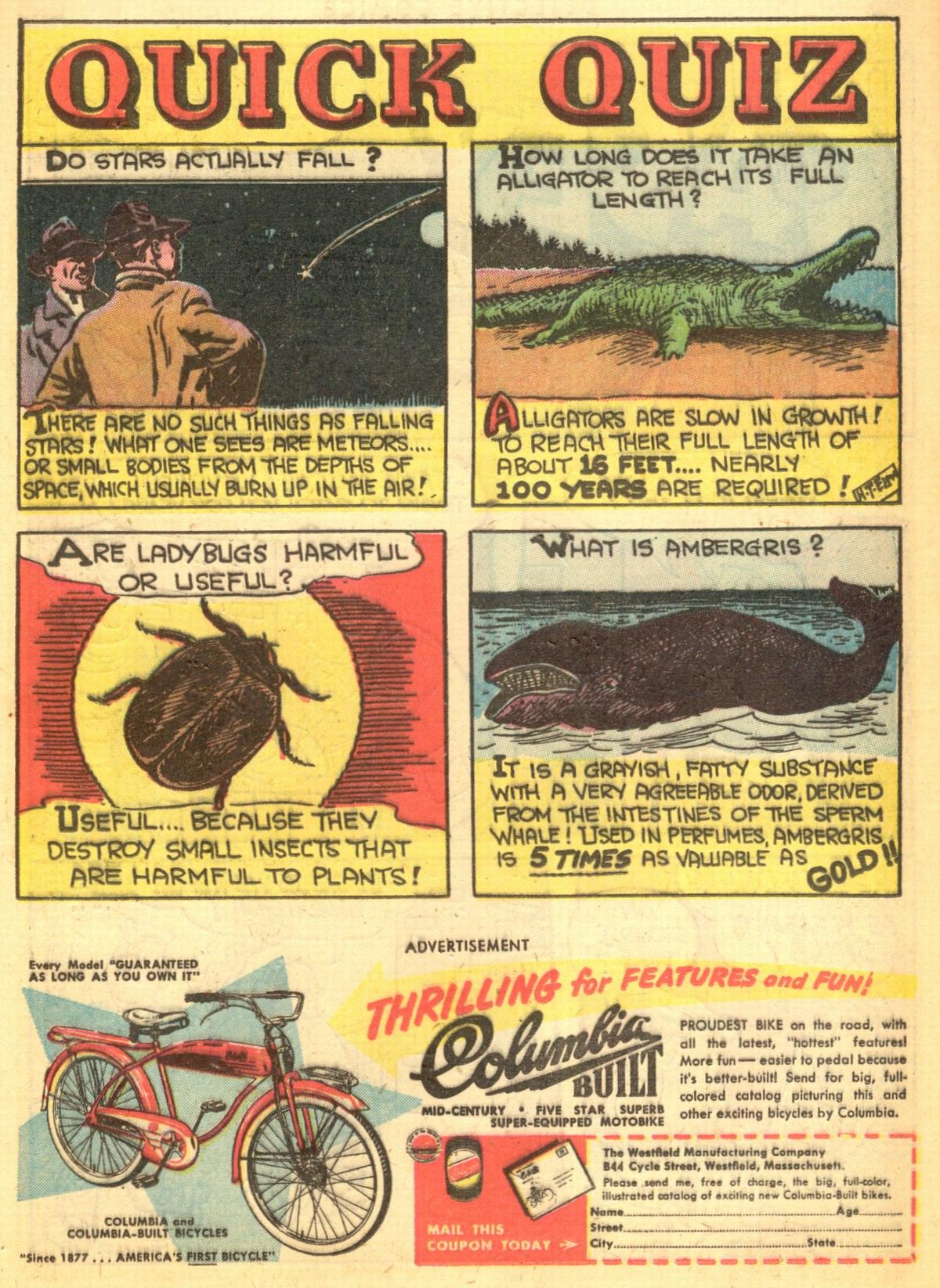 Read online Detective Comics (1937) comic -  Issue #170 - 37