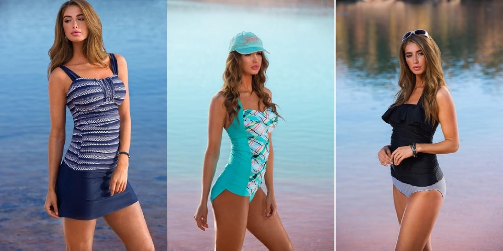 dbf2a21ebc84 El bikini es un traje de baño apropiado para las jóvenes de la ...